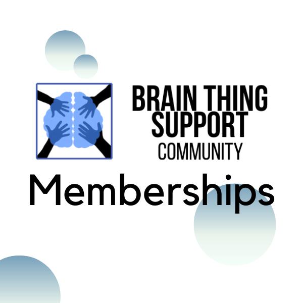 BTSC Community Memberships